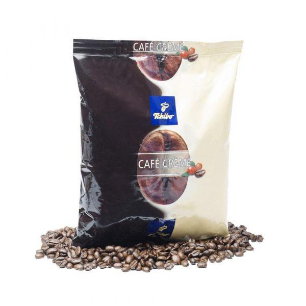 Tchibo Cafe Creme cafea
