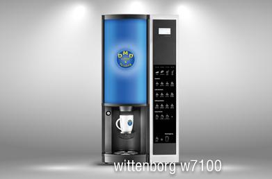 W7100 DMD
