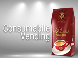Consumabile Vending