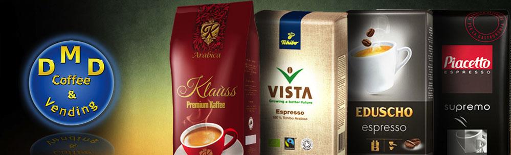 Cafea automate tchibo