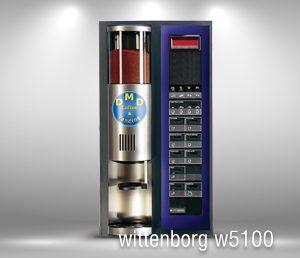Aparat de cafea DMD